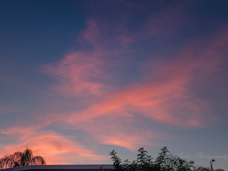 sunset clouds,Clearwater,Fl 2017-12-23-1340830