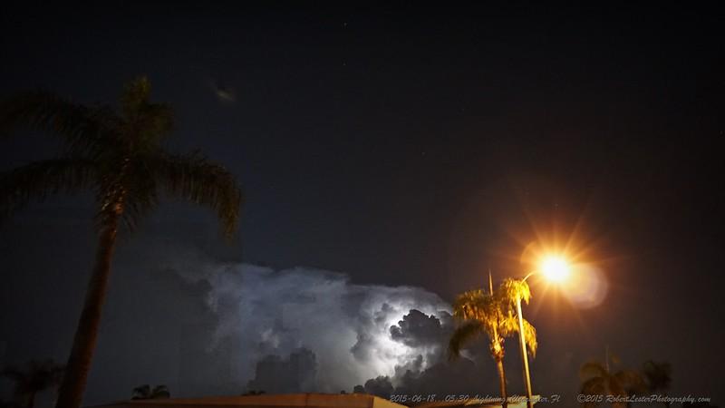 2015-06-18 0530 Lightning_DSC00107_Clearwater,Fl _