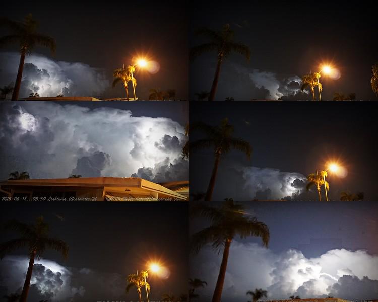2015-06-18 Lightning,Clearwater,Fl _