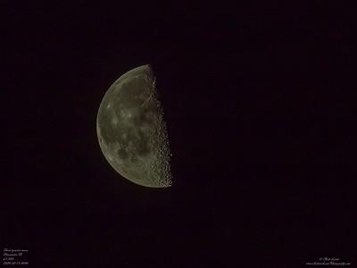 P2150001_ 2020-02-15 Third quarter moon