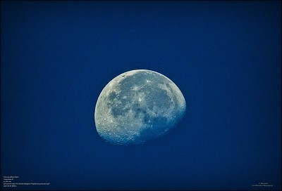 Waning Gibbous moon...2020-08-08...0800hrs...300mm
