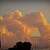 Sunrise Clouds   2015-06-19_DSC00194_Clearwater,Fl _