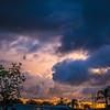 Sunset clouds    (am flux+hist)   2018-03-10-3100001