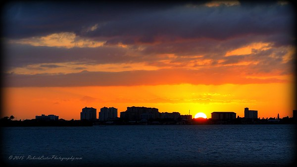 2015-12-05_PC051967_Sunset,across intercoastal,Dunedin,Fl