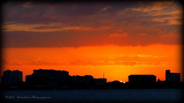 2015-12-05_PC051976_Sunset,across intercoastal,Dunedin,Fl