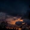 Sunset clouds    (3c workf)   2018-03-10-3100005