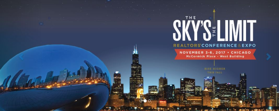 The Sky's the Limit 2017 NAR Conf & Expo