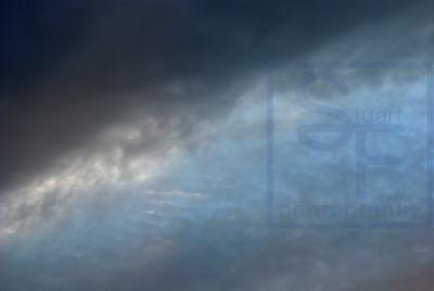 Cloudscapes 609