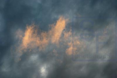 Cloudscapes 607