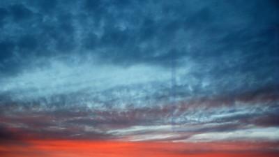 Cloudscapes 614