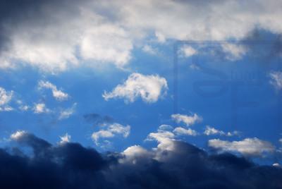 Cloudscapes 631