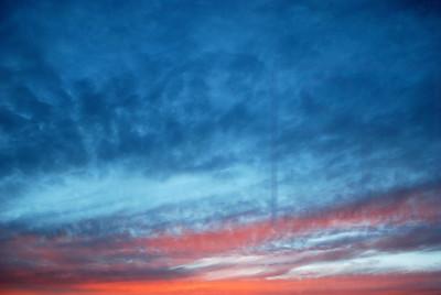 Cloudscapes 613