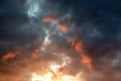 Cloudscapes 617