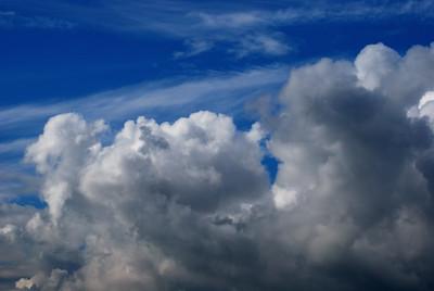 Cloudscapes 636