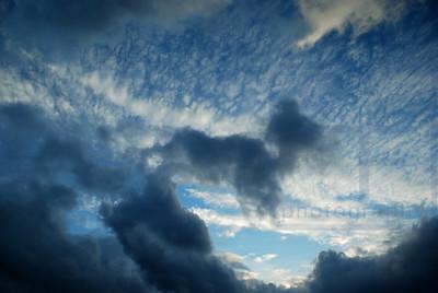 Cloudscapes 629