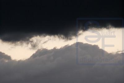 Cloudscapes 606