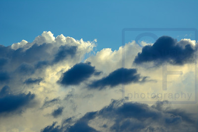 Cloudscapes 6
