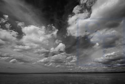 Sky and Sea 4