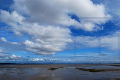 Sky and Sea 607