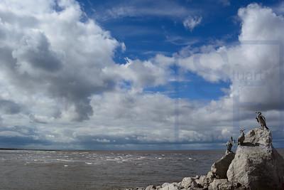 Sky and Sea 1