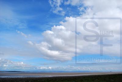 Sky and Sea 606