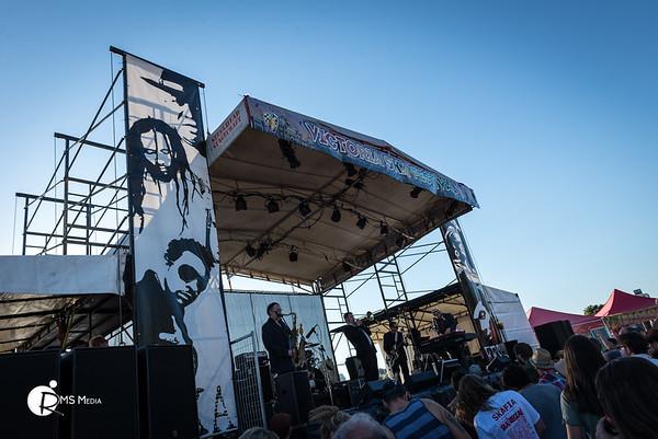 The Slackers | Victoria Ska & Reggae Fest | Victoria BC
