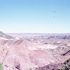 09/67 Going to Monterey<br /> Painted Desert