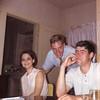 10/68 San Angelo TX<br /> Bridge night, Charlie Powell & Geoff Kitson