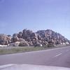 08/68  Heading to San Angelo TX<br /> Texas Canyon AZ