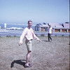 04/68 Russian Institute picnic<br /> Charlie Powell