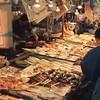 Around Chitose 10/70<br /> Fish market