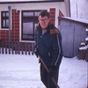 Chitose 01/70<br /> John loves to shovel snow