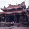 Taipei Lung Shan Buddhist shrine Sep 70