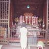 Taipei Lung Shan shrine Sep 70