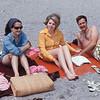 07/1971 Deb and Diane and Dave Lazorik in Atlantic City