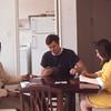 01/1971 Arnold Greene John Joan Atkins in Reese Rd apt