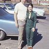 02/1971 Reece Road John and Deb