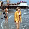 06/1971 Diane Lazorik in Atlantic City