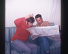 04/72 John and Skip Barmore
