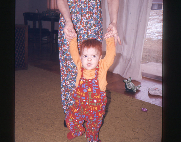 02/72 Deb and Jen