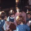 11/73 Thanksgiving<br /> Castner grandkids at Port