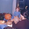 10/73 Halloween<br /> Ivan Jen and Deb