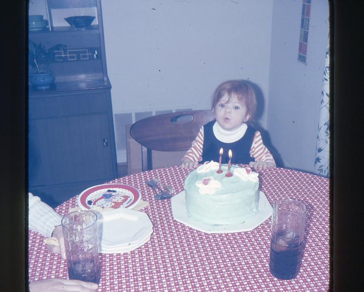 01/73 2nd birthday
