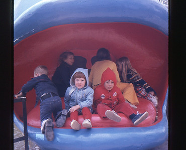 The Slides Years