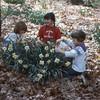 Apr 77 National Arboretum Jen Kristy Mark Squire