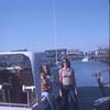 06/1978 Monmouth Beach Gigi Pumpkin and Karen Barmore