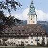04 80 Elmau volksmarch Schloss Elmau