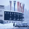 01 80 Partenkirchen Olympic Ski Stadium