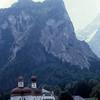 05 81 Berchtesgaden<br /> St Bartholomae at Koenigsee