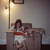 12/81 Yeadon Jenny and Sasha
